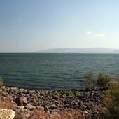 A Galileai-tenger