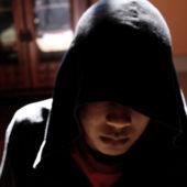 Rejtőzködő ember