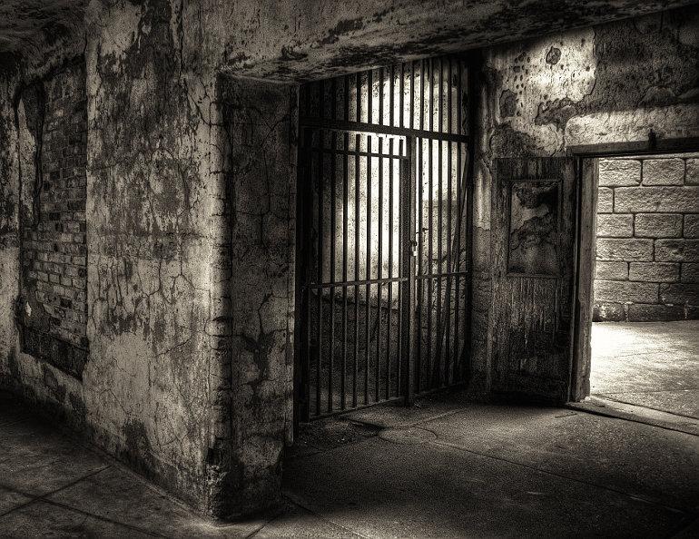 Börtön