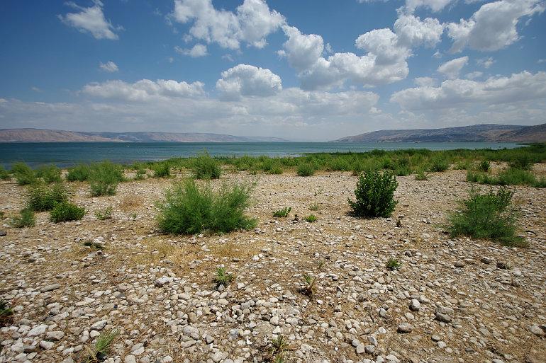 Galilee - Israël