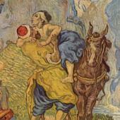 Vincent van Gogh: Az irgalmas samaritánus