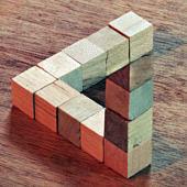 Penrose háromszög