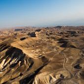 A Júdeai Sivatag