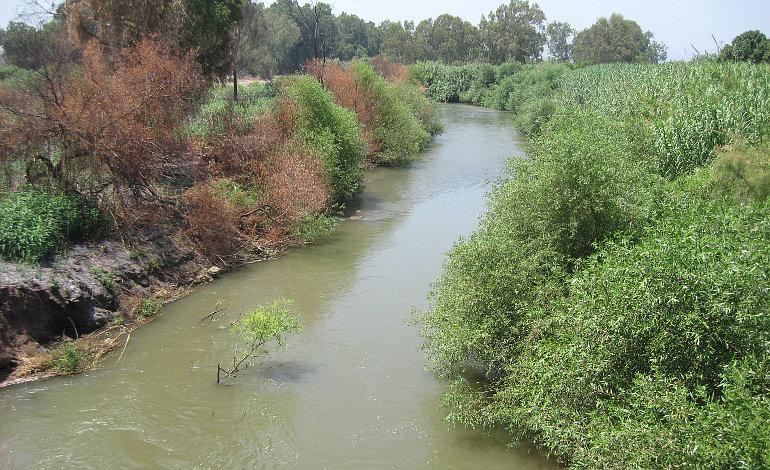 Jordán folyó