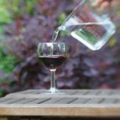 Vízből bor
