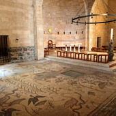 A Kenyérszaporítás temploma