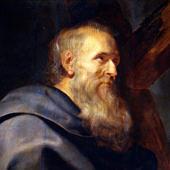 Peter Paul Rubens: Szent Fülöp