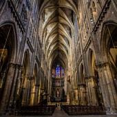 Cathédrale St-Étienne